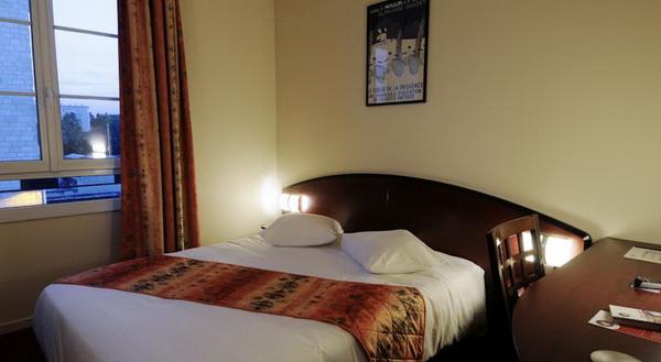 INTER-HOTEL DE FRANCE CAEN