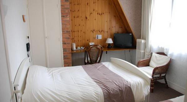 INTER-HOTEL LE SAVOY