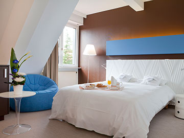 L'HOTEL L'EUROPE