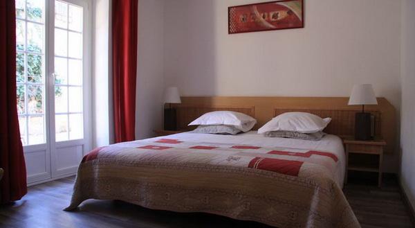 INTER-HOTEL LE PRE GALOFFRE