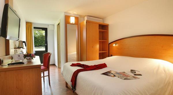 INTER-HOTEL PARC EUROMEDECINE
