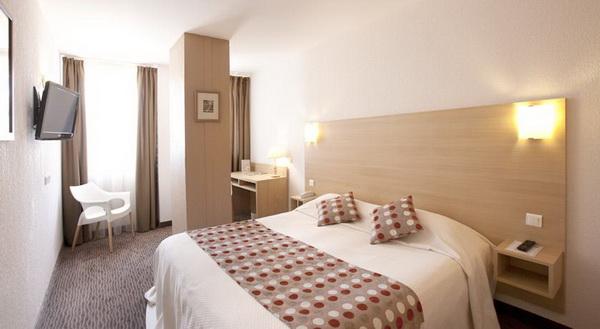 INTER-HOTEL PORT MARINE