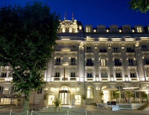 MARRIOTT BOSCOLO EXEDRA NICE, AUTOGRAPH COLLECTION