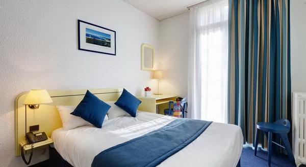 INTER-HOTEL LE LAUSANNE