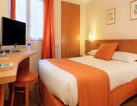 HOTEL AXEL OPERA PARIS