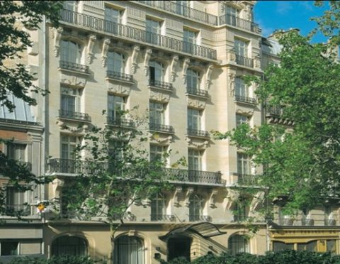 K+K HOTEL CAYRE