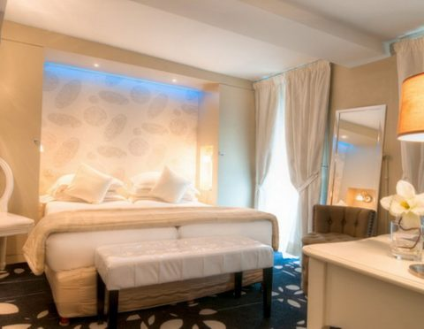 HOTEL ILE DE FRANCE OPERA