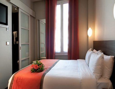 HOTEL B PARIS-BOULOGNE