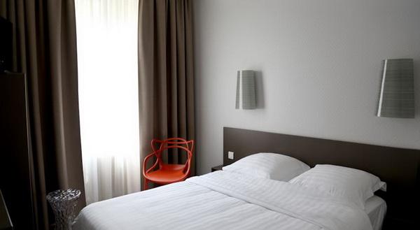 INTER-HOTEL LE SEVIGNE
