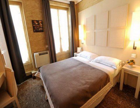 QUALYS-HOTEL DU VIEUX SAULE