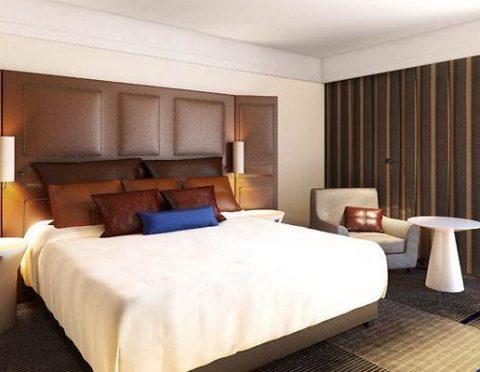 HOTEL RENAISSANCE PARIS HIPPODROME DE ST CLOUD