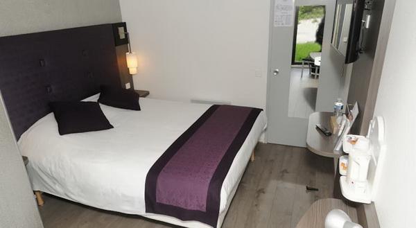 INTER-HOTEL LA NEUVILLETTE