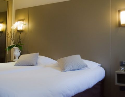 INTER-HOTEL LE BRISTOL