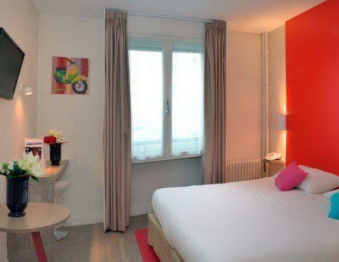 COEUR DE CITY HOTEL ROUEN CATHEDRALE
