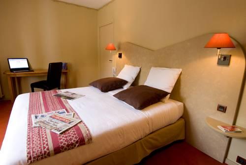 INTER-HOTEL L'IROKO