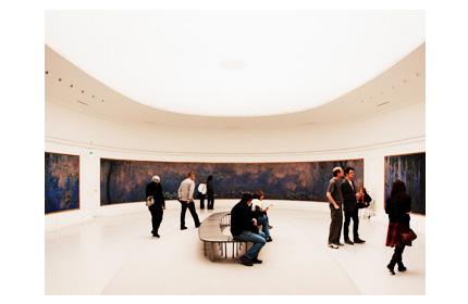 【プライベートガイド】フランス公認日本語ガイドと巡るオルセー&オランジュリー美術館