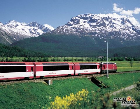 スイス2大リゾート グリンデルワルト&ツェルマット6日間