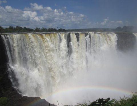 南部アフリカ周遊7日間