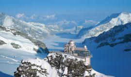 12月24日発限定! スイス・グリンデルワルト スキーツアー4日間