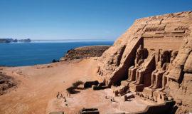 エジプト大周遊 6日間 日本語観光つき <スーペリアクラス>