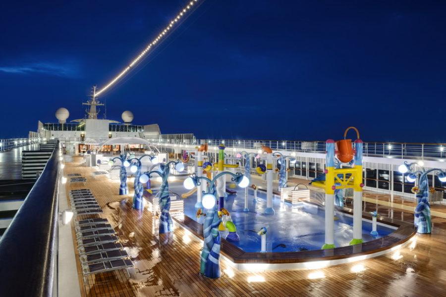 MSCアルモニアで行くキューバ発カリブ海7泊8日