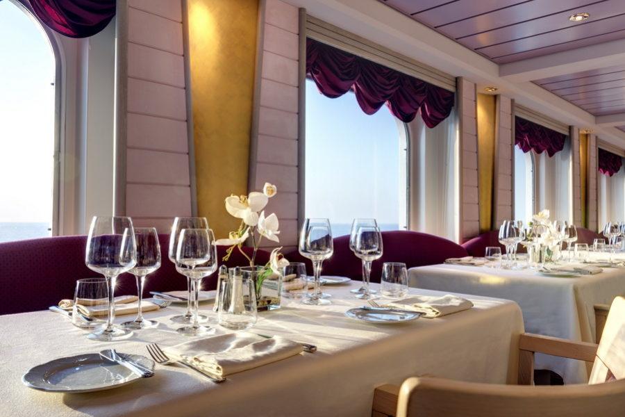 【ミニクルーズ】MSCオペラで巡る地中海3泊4日