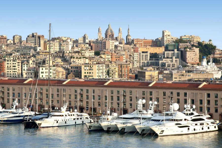 2019年秋MSCプレツィオーザで行く地中海と大西洋9泊10日
