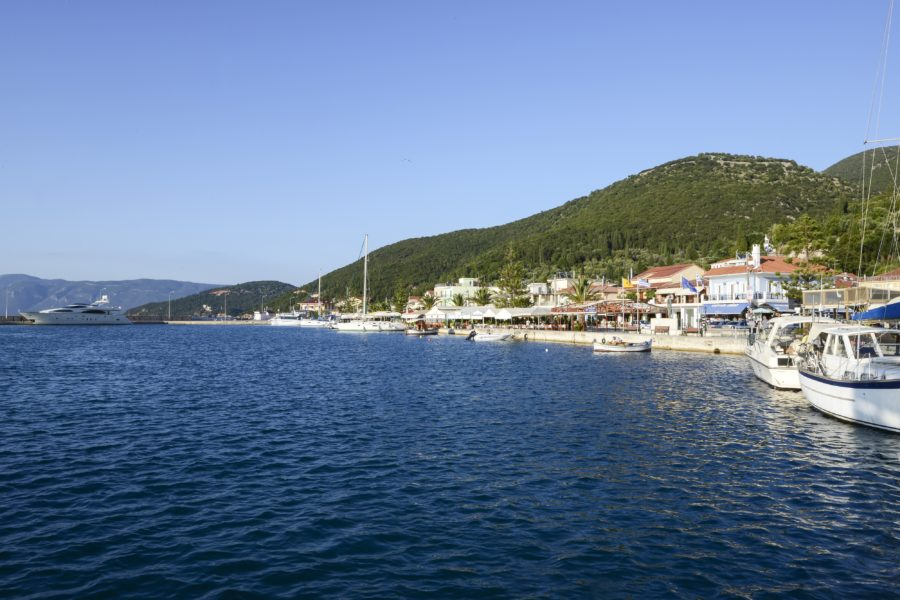 MSCリリカで巡るイタリアギリシャの島々とクロアチア7泊8日