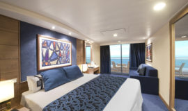 MSCマニフィカで行くイタリアギリシャの島々とクロアチア7泊8日